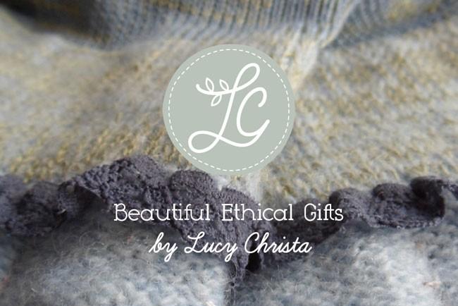 Lucychrista Branding